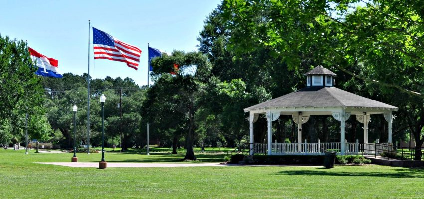Friendswood Home
